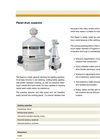 Sigma - Planet Drum Separator  Brochure