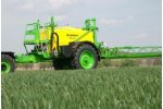 DAMMANN-TRAILED - Model Classic - Trailed Sprayers