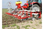 Model FS  - Mounted Seed Drills