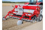 EcoLine - Mounted Seed Drills