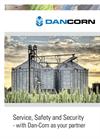 Dancorn Profil Brochure
