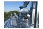 Dan-Corn Grain Cleaning & Conveyor Systems