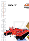 Model ROLLER Series - Lower Cultivation Brochure