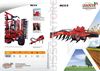 Model MEGA Series - Subsoiler Brochure