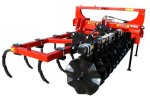 COMBY GIGANT - Model CC 40 G and 50 G - Cultivator