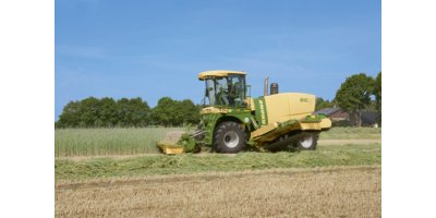 Krone - Model BiG M 420 - High-Performance Mower Conditioner