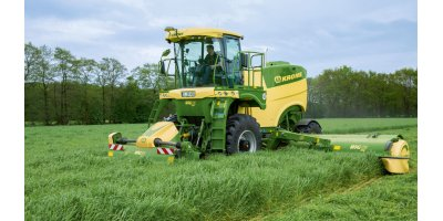 Krone - Model BiG M 450 - High-Performance Mower Conditioner