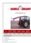 Model BPL 400 series - Cranes Brochure