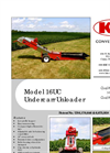 Undercarr Conveyor 16UC- Brochure