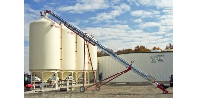 Model 1610 Series - Bin Fill Conveyor