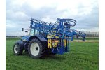 Model EAK 7 - Mounted Sprayers