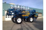 Model ST 18 - Selfpropelled Sprayer