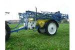 Model 3500 PS - Trailed Sprayers