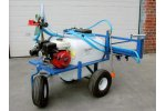 Mini Trailer Sprayers