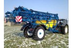 EAKS PS - Model 4400 - Trailed Sprayer