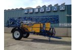Model 5000 HA PS - Trailed Sprayer