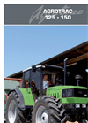 Bale Wagons Brochure