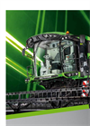 Model C9000 Series - Combine Harvesters- Brochure