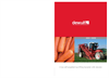 Model ZKIIS/ZKIISE - 2-Row Self Propelled Carrot Harvester Brochure