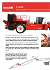 Model R4060 - 2-Row Self Propelled Potato Harvester with Elevator Brochure