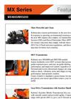 Model MX4800 - Tractor Brochure