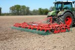 Model TLG - Precision Seedbed Cultivator