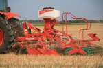 Qualidisc - Compact Disc Harrow