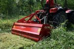 Kverneland - Model FM - Grass Chopper