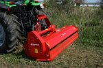 Kverneland - Model FHS - Grass Chopper