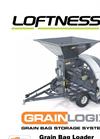Model XLB10 - Grain Bag Unloader Brochure