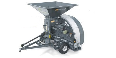 Model GL10 - Grain Bag Loader