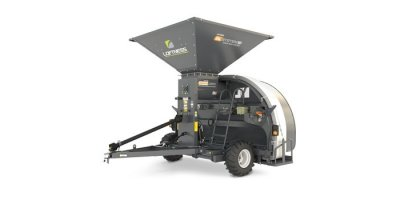 Loftness - Model GBL 10 - Grain Bag Loader
