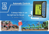 DynaContour - - Automatic Controls for Front Hitch Systems Brochure