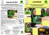 John Deere-Greenlink - St5/7 - Front Hitches Brochure