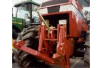 Massey Ferguson - Model HDS - Built Tractor