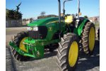 GreenLink - Model St25 - Tractor