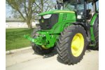 GreenLink - Model St38/6R - Tractor