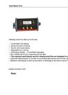 Seeding Control for Drills