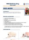 Feed Mixer Brochure