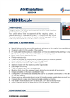 Seeder Scale Brochure