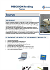 Taurus - Cattle Weighing System Brochure