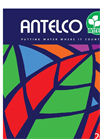 Antelco USA Catalog Brochure