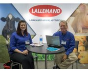 Lallemand Animal Nutrition participates at American Dairy Science Association-American Society of Animal Science Joint Annual Meeting