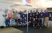 Lallemand Animal Nutrition confirms its silage expert position at the XVII International Silage Conference, in Brazil