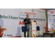 Lallemand contributes to Aquaculture Chennai-2016 Conference
