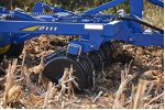 Landoll - Model 2100 Series - Coulter Chisel