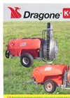 K1/K2 Sprayers - Brochure