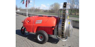 Dragone - Model K1/K2 - Sprayers