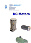 Motors Catalogue