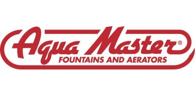 AquaMaster Fountains and Aerators